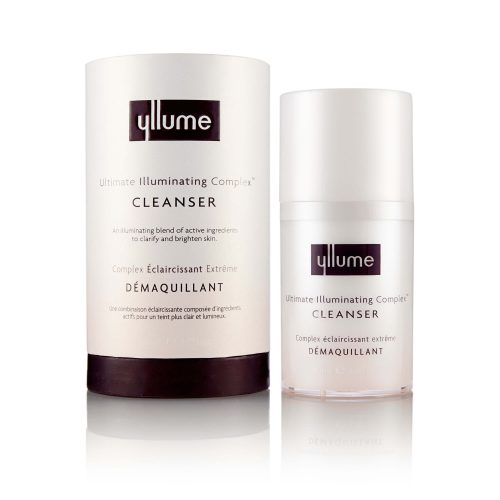 Yllume Ultimate Illuminating Complex Cleanser - 50ml