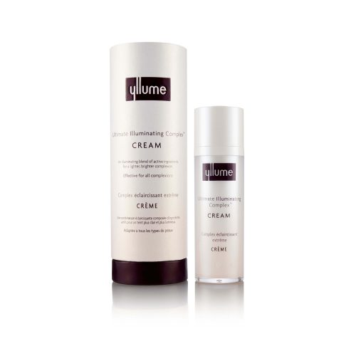 Yllume Ultimate Illuminating Complex Cream - 30ml