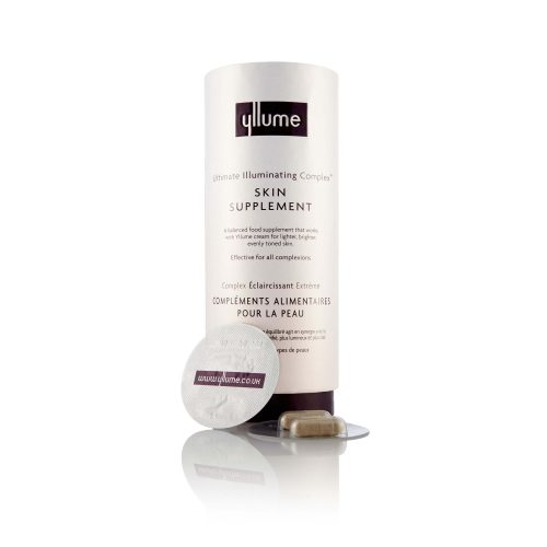 Yllume Ultimate Illuminating Complex Skin Supplement - 60 caps