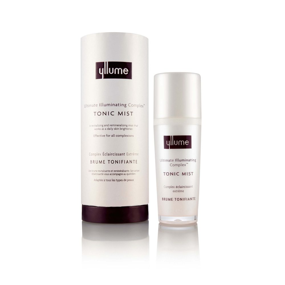 Yllume Ultimate Illuminating Complex Tonic Mist - 50ml