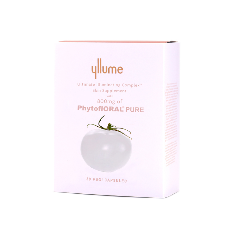 Yllume Ultimate Illuminating Complex Skin Supplement