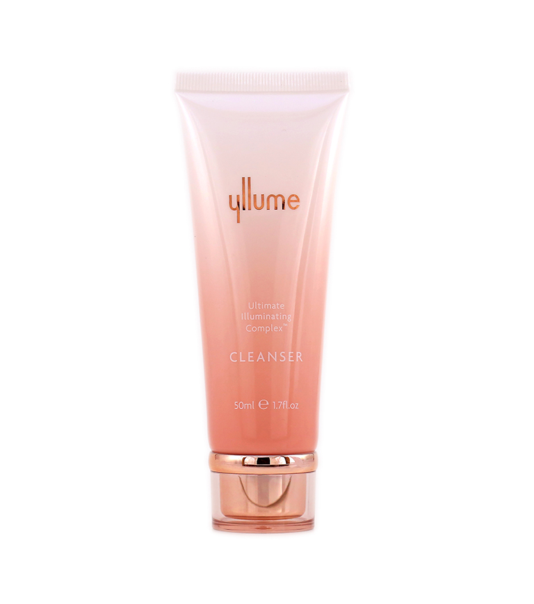 Yllume Ultimate Illuminating Complex Cleanser